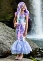 Girls Sparkling Mermaid Costume Main