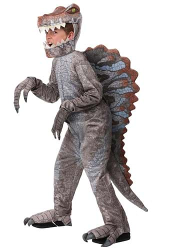Child's Spinosaurus Costume Update 1