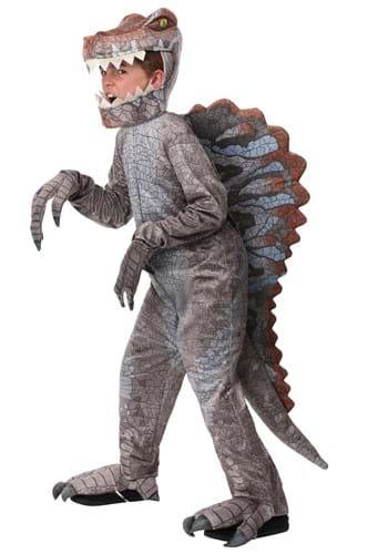 Child Spinosaurus Costume