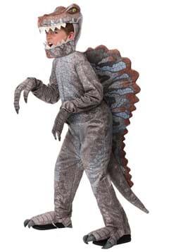 Child's Spinosaurus Costume Update 1