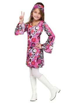Child Feelin' Groovy Costume