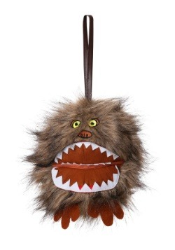 The Dark Crystal Fizzgig Purse