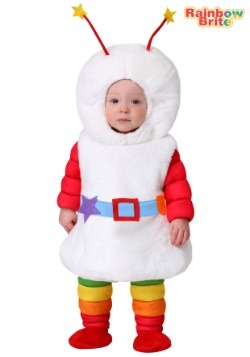 Infant Rainbow Brite Sprite Costume