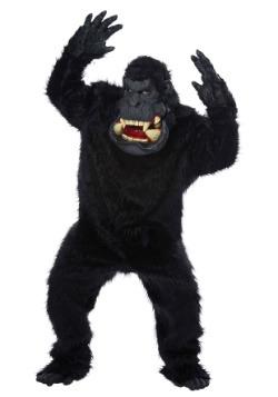 Goin' Bananas! Gorilla Adult Costume