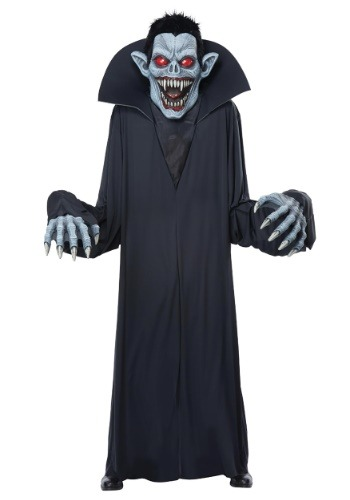 Towering Terror Vampire Costume for Adults