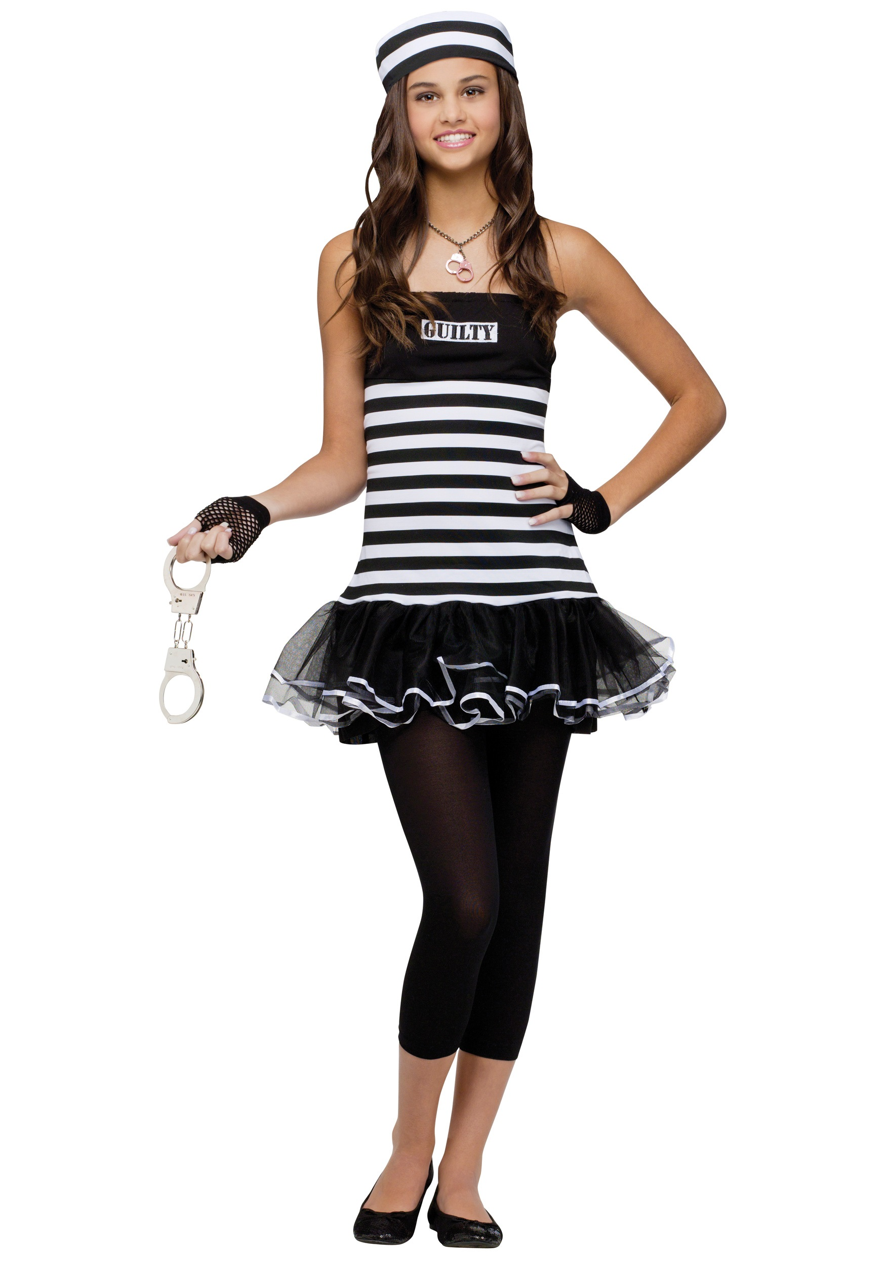 Young Adult and Teen Halloween Costumes