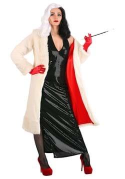 Evil Madam Costume for Women