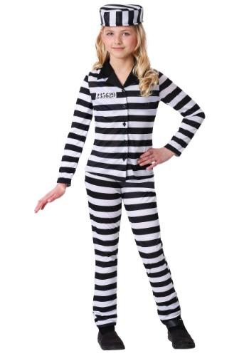 Girls Incarcerated Cutie Costume