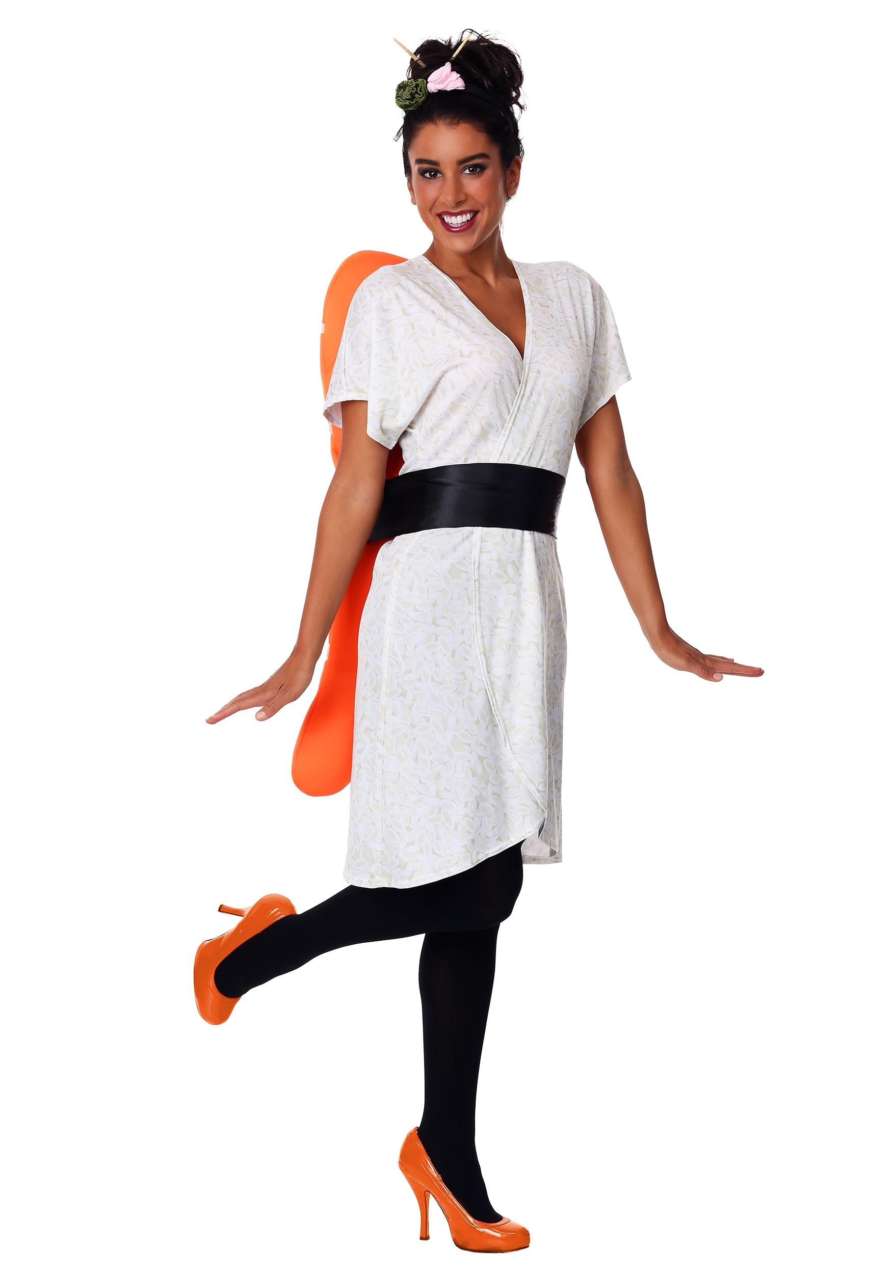 5443c3f103 Sushi Costume for Women