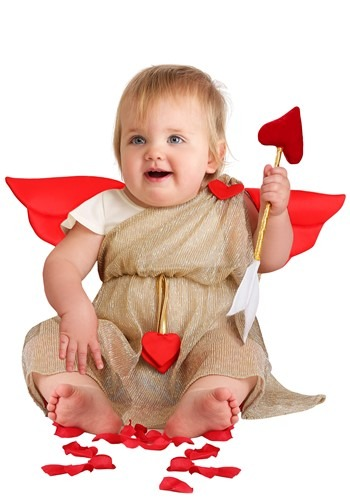 Infant Cupid Costume1