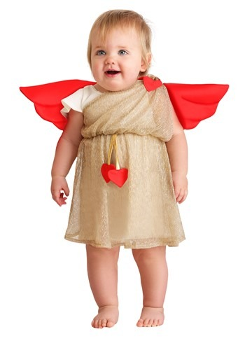 Infant Cupid Costume