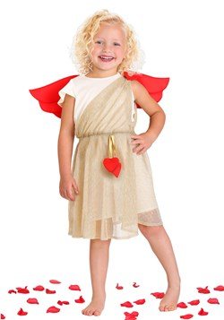 Toddler Cupid Costume 1