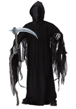 Grim Reaper Costumes For Adults Kids Halloweencostumescom