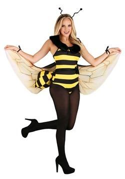 Women's Honey Bee Bodysuit Costume update