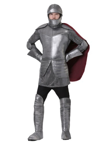 Royal Knight Costume for Men