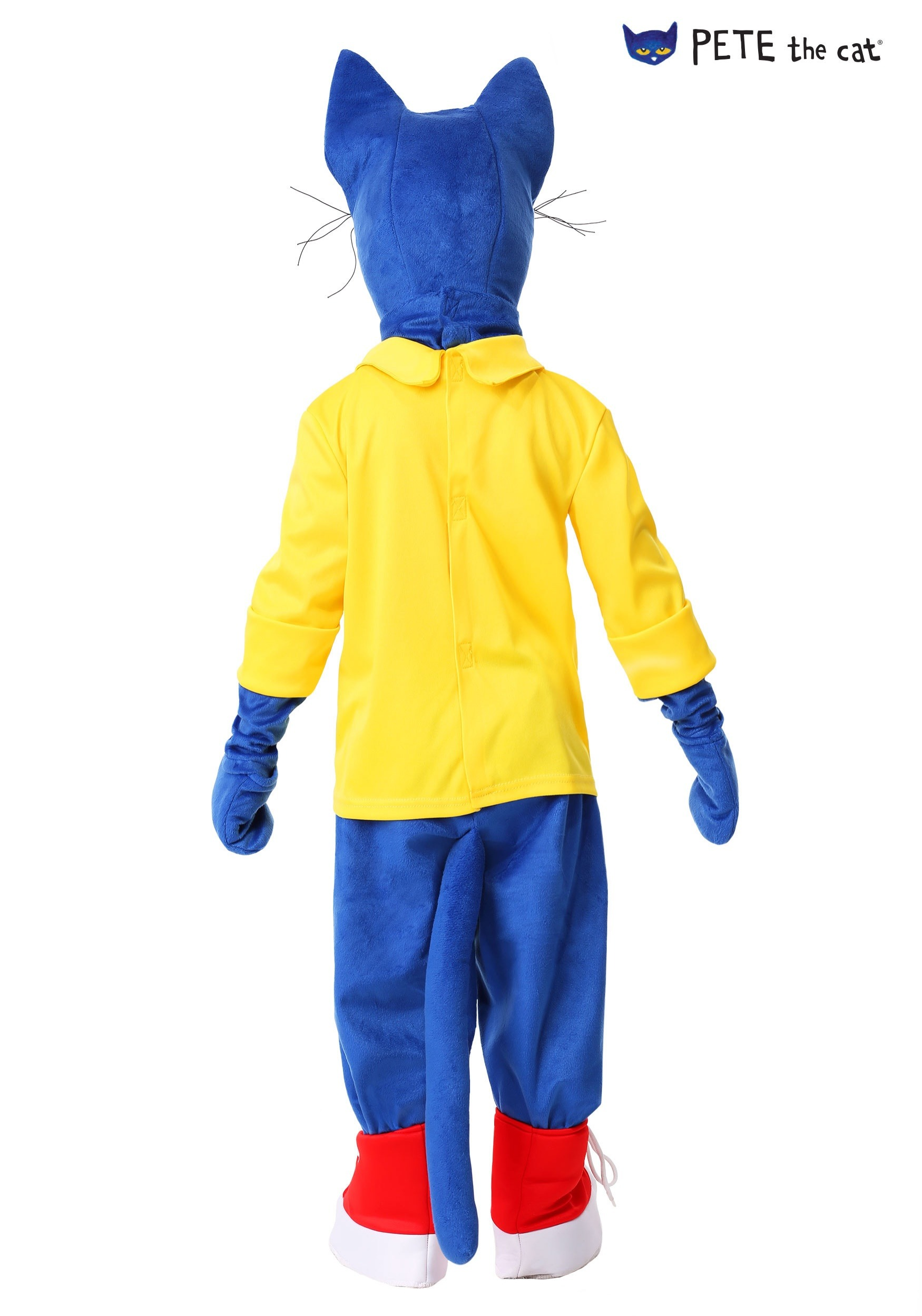 f897012b6d74d Toddler Pete the Cat Costume Toddler Pete the Cat Costume2