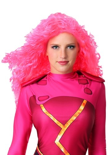 Click Here to buy Adult Lava Girl Wig from HalloweenCostumes, CDN Funds