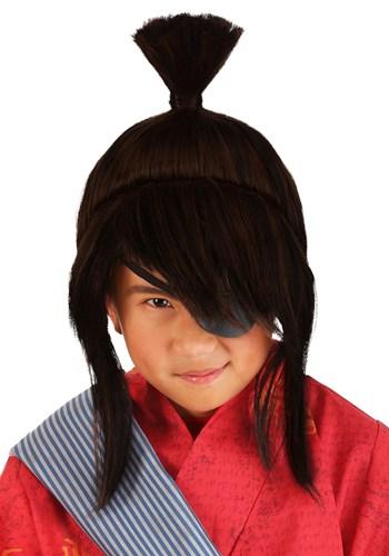 Kubo Kids Wig