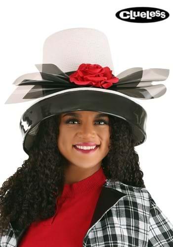 Womens Clueless Dees Hat