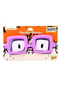 Rugrats Chucky Glasses