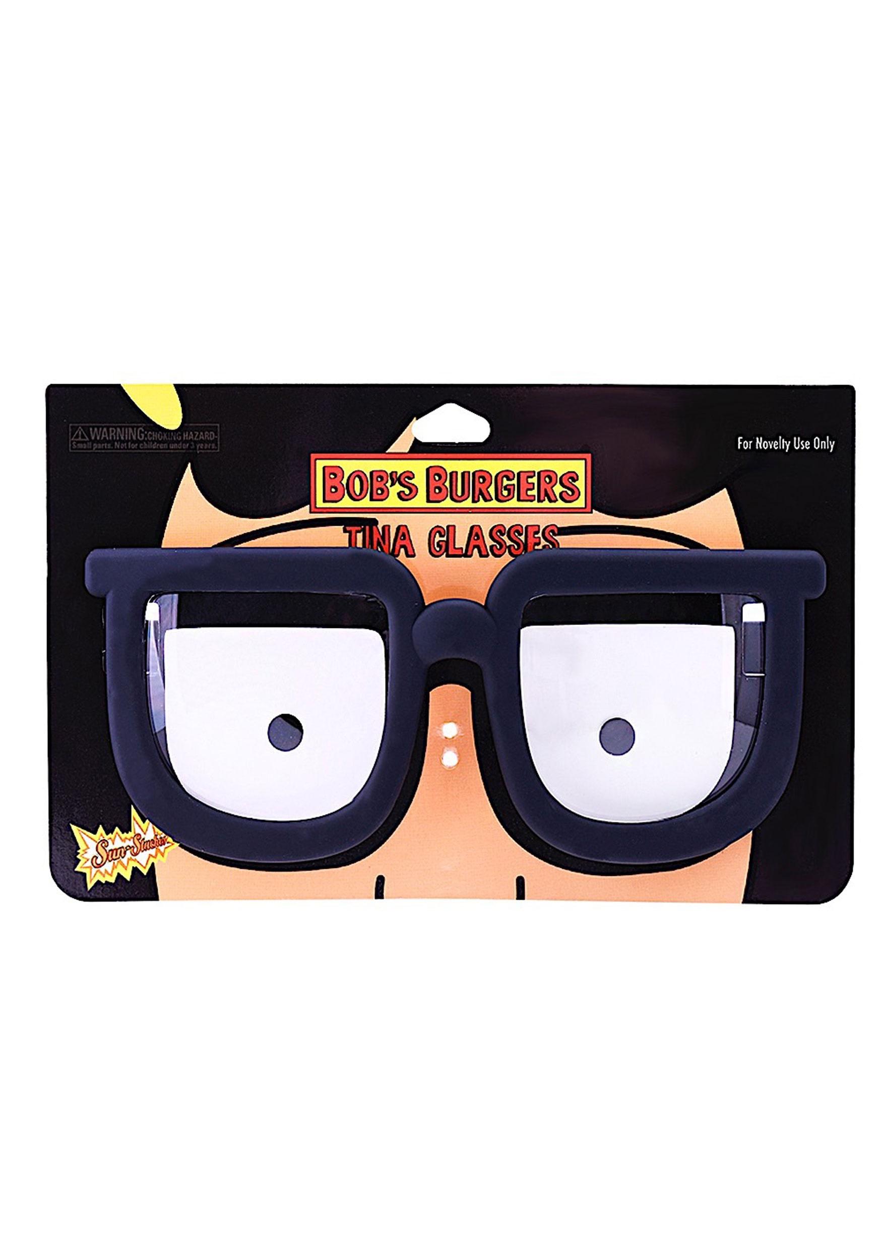 Linda Belcher Glasses