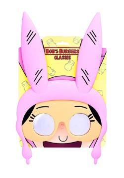 Bob's Burgers Louise Glasses