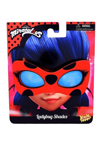 Lady Bug Glasses