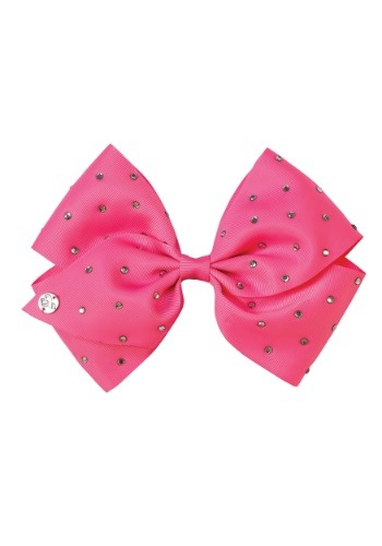 Jojo Siwa Pink Hair Bow