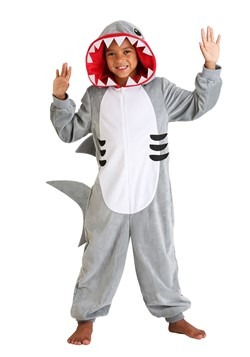 Childs Shark Onesie
