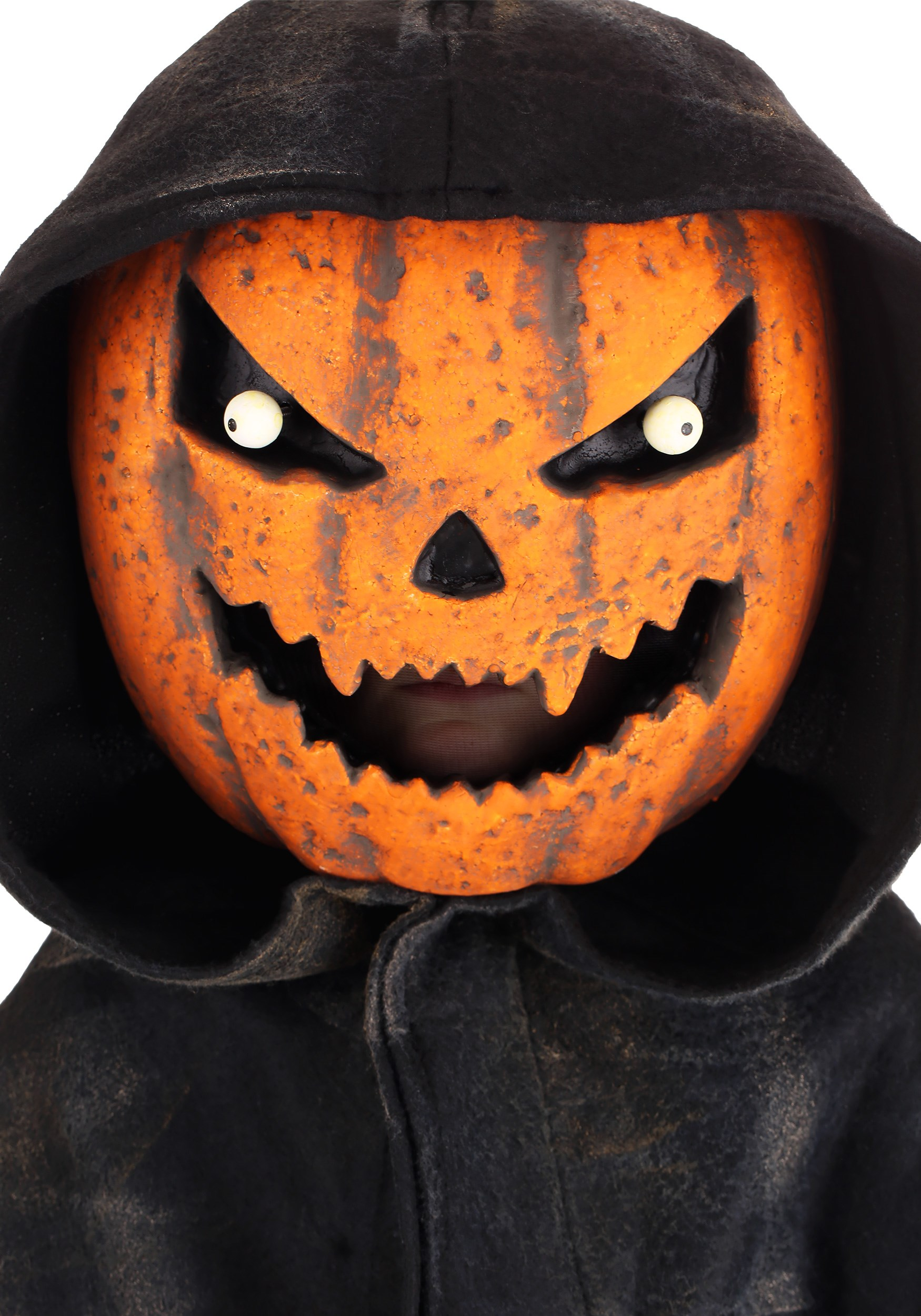 Halloween Jack O Lantern Sweater Fits 18 inch Build A Bear Made in USA