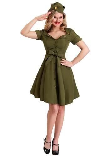 Vintage Combat Cutie for Women