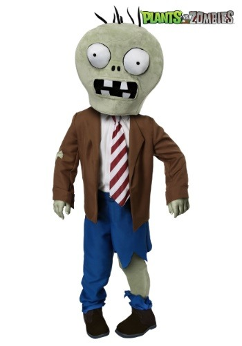 Toddler Plants Vs Zombies Zombie Costume