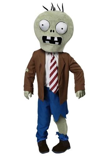 Toddler Plants Vs Zombies Zombie Costume