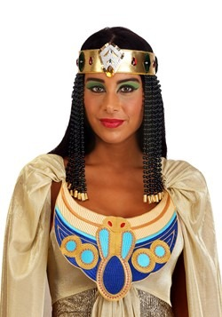 Cleopatra Headpiece Accessory