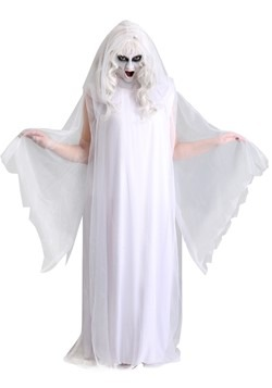 Women's Haunting Ghost Costume1