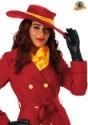 Adult Carmen Sandiego Wig
