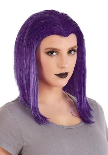 Women's Dark Magic Superhero Wig