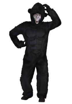 Gorilla Costume Child