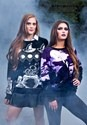 Witch Spellcraft and Curios Halloween Sweater alt1