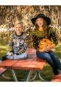 Pumpkin Patch Child Ugly Halloween Sweater alt5