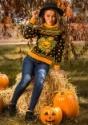 Pumpkin Patch Child Ugly Halloween Sweater alt9
