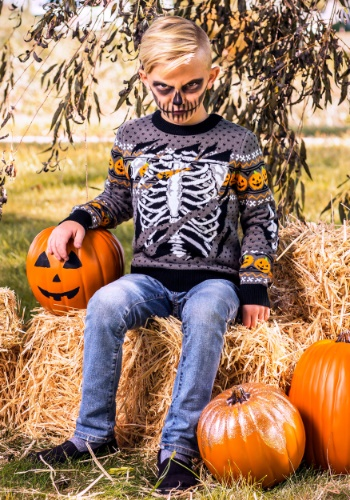 #halloweensweater