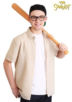 The Sandlot Squints Palledorous Costume Update Main