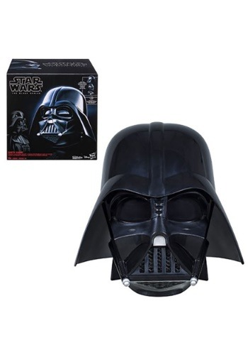 Star Wars Black Series Darth Vader Helmet1