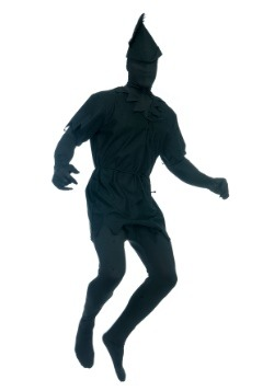 Mens Peter Pan's Shadow Costume