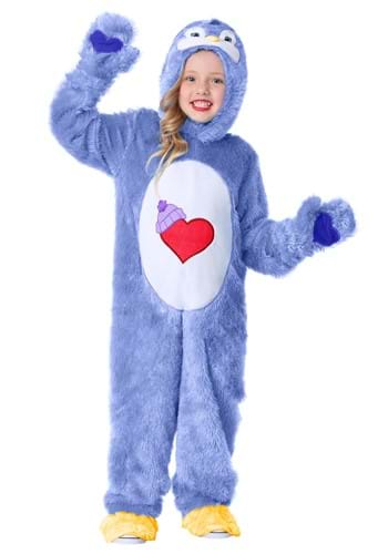 Click Here to buy Care Bears & Cousins Cozy Heart Penguin Toddler Costume from HalloweenCostumes, CDN Funds