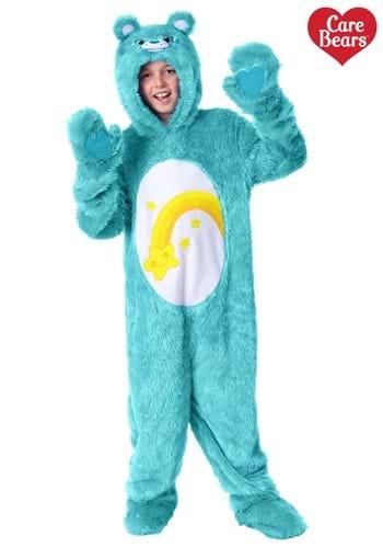Care Bears Child Wish Bear Costume1