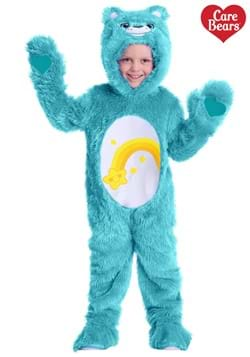Care Bears Toddler Wish Bear Costume1