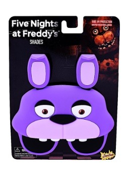 Five Nights at Freddy's Bonnie Sunglasses