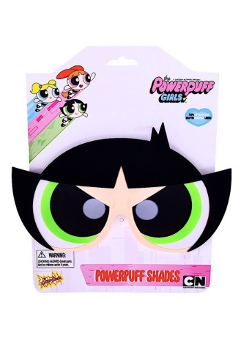 Powerpuff Girls Buttercup Sunglasses